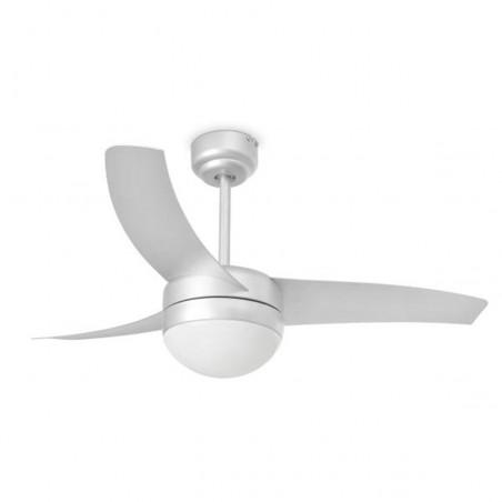 Ventilatore con luce Faro Barcelona Easy