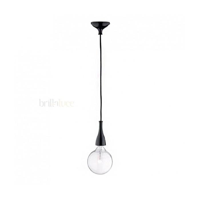 Lampada a sospenzione Ideal Lux Minimal