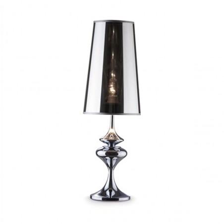 Lampada da Tavolo Ideal Lux Alfiere