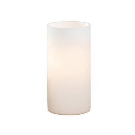Lampada da tavolo Eglo Geo 35cm Liscia