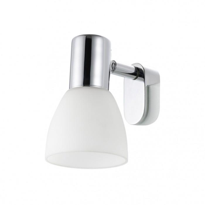 Lampada per specchio eglo sticker vetro - Lampade da bagno sopra specchio ...