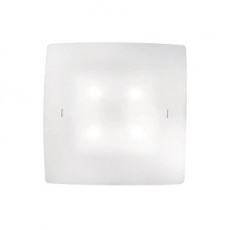 Lampada da parete Ideal Lux Celine PL4