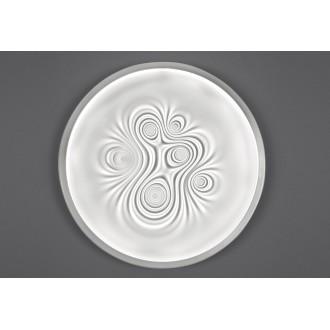 Lampada da parete/soffitto Artemide Nebula bianca