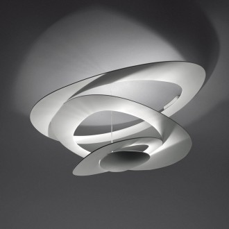 Lampada da soffitto Artemide Pirce LED