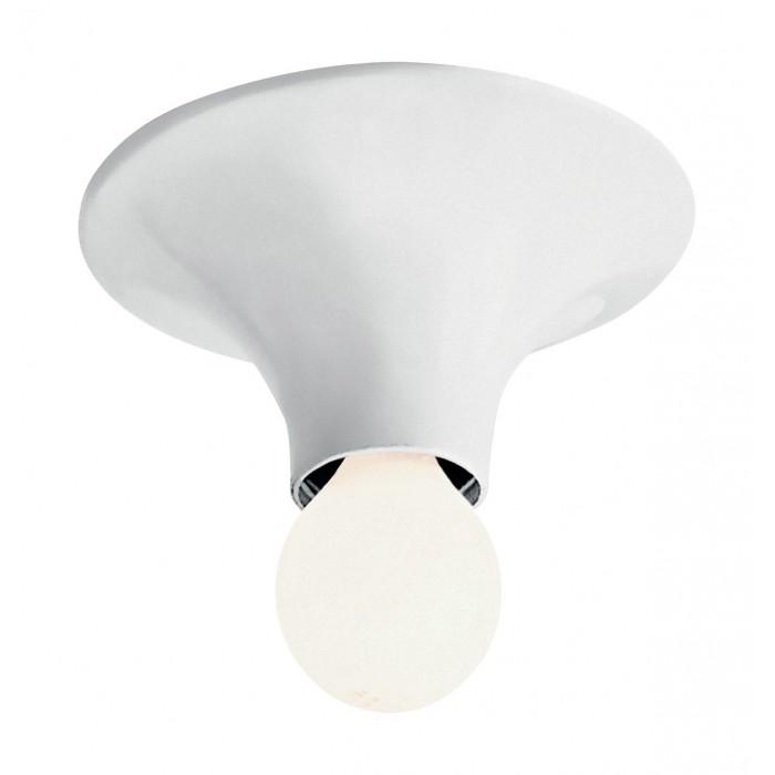 Lampada da parete/soffitto Artemide Teti