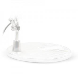 Artemide base per lampada da tavolo Tolomeo