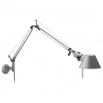 Lampada da parete LED Artemide Tolomeo