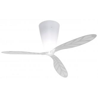 Ventilatore con luce Luceplan Blow D28 HD