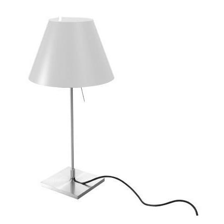 Lampada da tavolo Luce Plan Costanzina versione completa