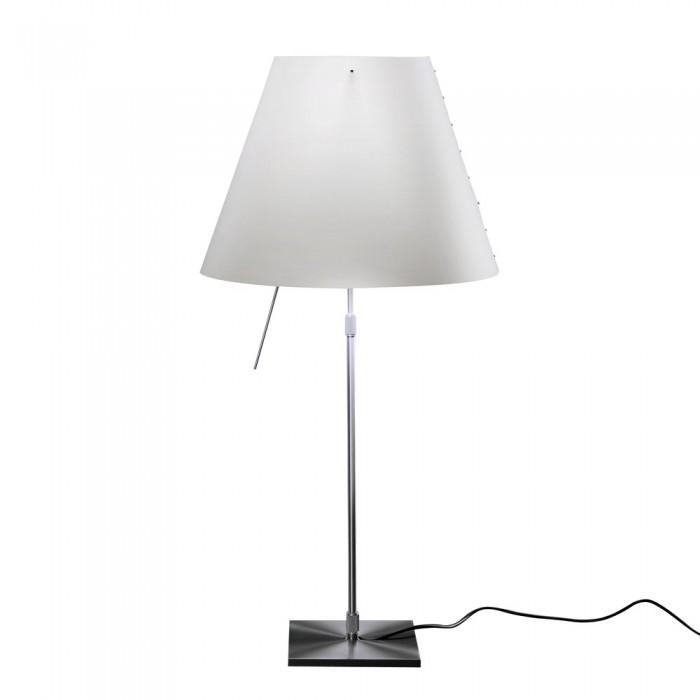 Lampada da tavolo luce plan costanza brillaluce for Luce da tavolo