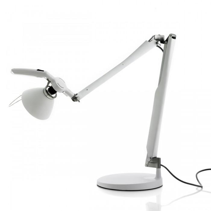 Lampada da tavolo Luce Plan Fortebraccio D33N 100