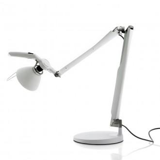 Lampada da scrivania Luce Plan Fortebraccio D33N 100 DIMMER