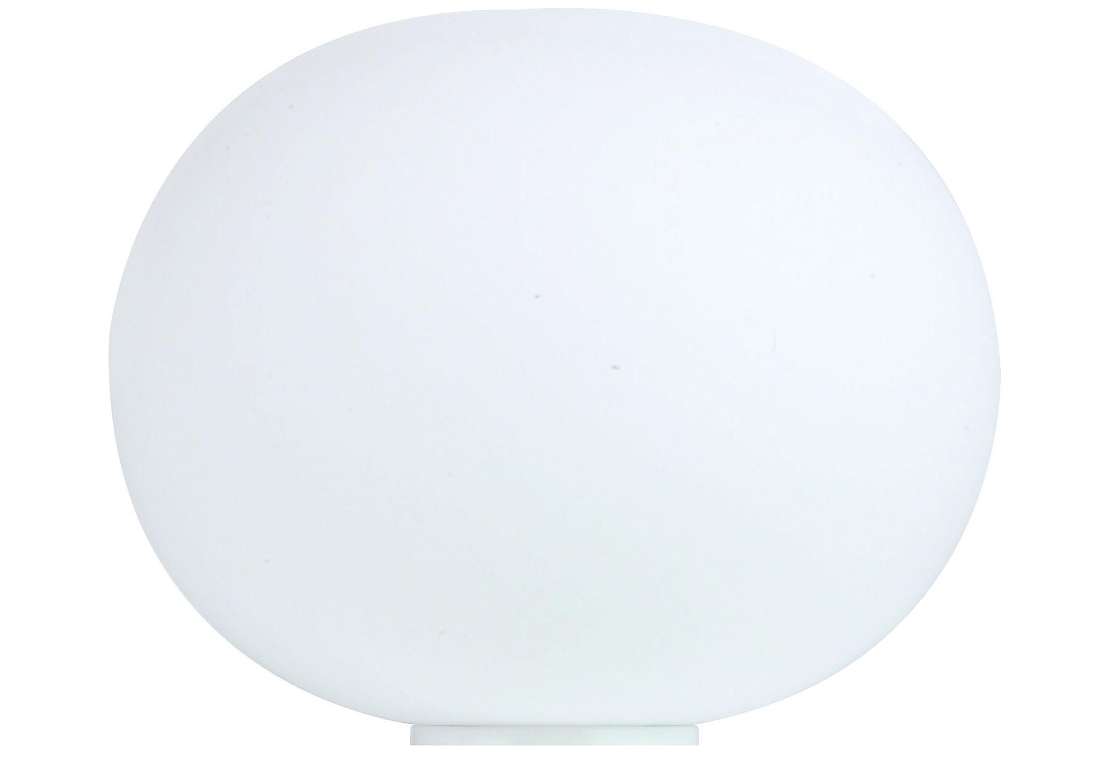 Lampade Da Tavolo Flos : Lampada da tavolo flos glo ball basic brillaluce