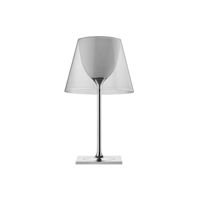 Lampada da tavolo flos ktribe t2 brillaluce for Lampada da tavolo design flos
