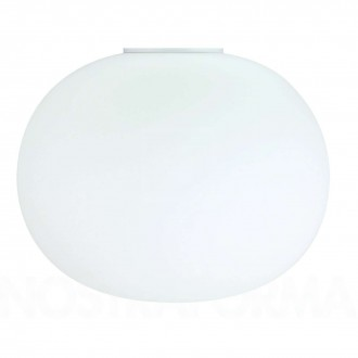 Lampada a soffitto Flos Glo-Ball C2