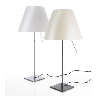 Lampada da tavolo Luceplan Costanza perno di fissaggio