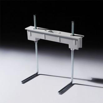 Accessorio Flangia per Paletto Simes per Mini-Cool Paletto H 220 mm