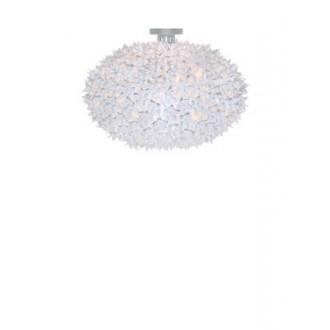 Lampada da soffitto Kartell Bloom C1 (diam.53cm)