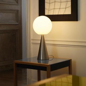 Lampada da tavolo Fontana Arte Bilia