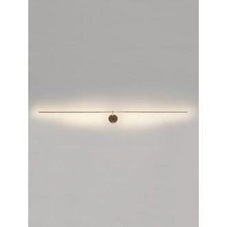 Lampada da parete Catellani & Smith Light Stick (114cm)