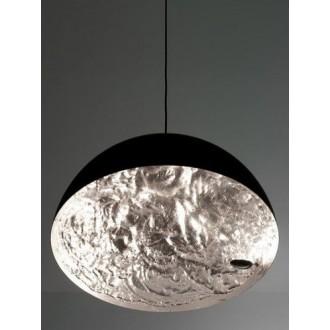 Lampada a sospensione Catellani & Smith Stchu-Moon (diam.60cm)