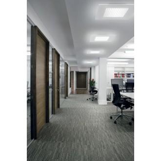 Lampada da soffitto Linea Light  Dublight LED (medium)