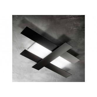 Lampada da soffitto GEA luce DOHA P/P