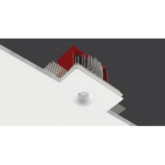 Faretto LED da incasso Buzzi & Buzzi Genius Curve