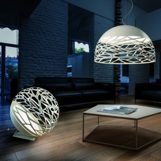 Lampada a Sospensione Studio Italia Design Kelly Small Dome 50
