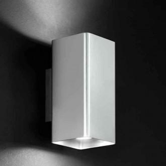 Applique in alluminio Perenz per interni ed esterni 6122