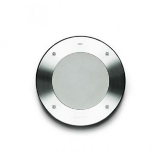 Faretto da incasso carrabile LED Simes Ring - Circuito 4 LED