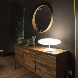Lampada da tavolo Linea Light Squash_Tab