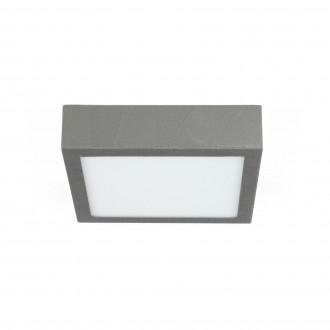 Lampada da soffitto Linea Light Box_SQ Led (medium)
