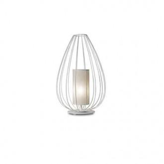 Lampada da terra/ tavolo Karman Cell (Altezza 58 cm)