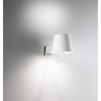 Lampada da parete LED a...