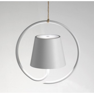 Lampada sospesa LED a...