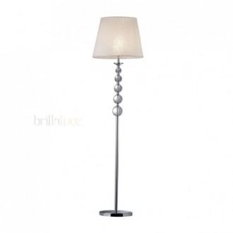 Lampada da Terra Ideal Lux Step